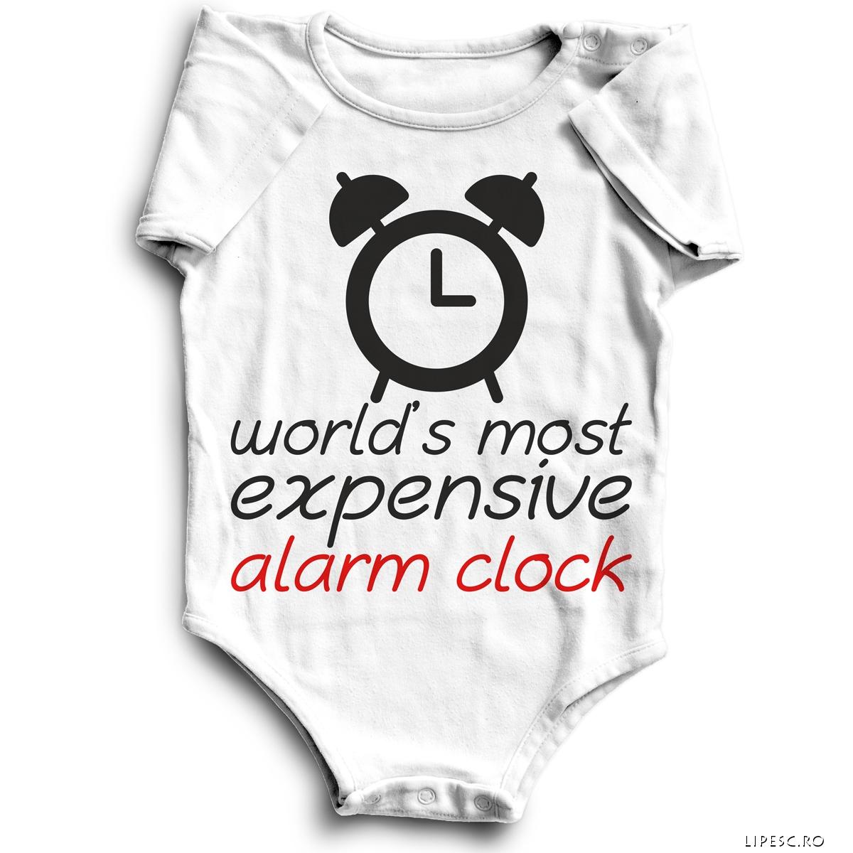 Body bebe personalizat