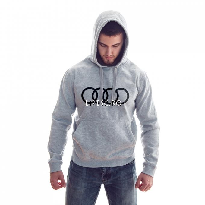 Hanorac Audi