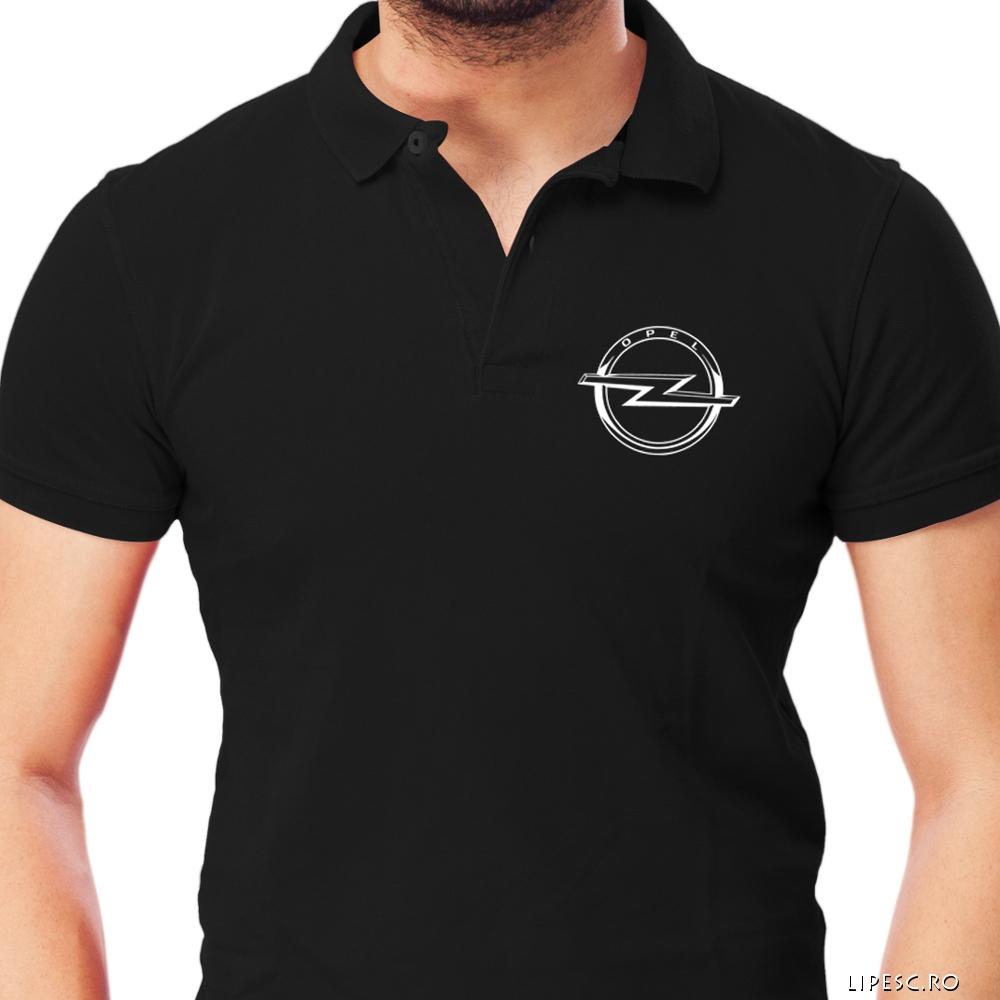 Tricou Polo Opel