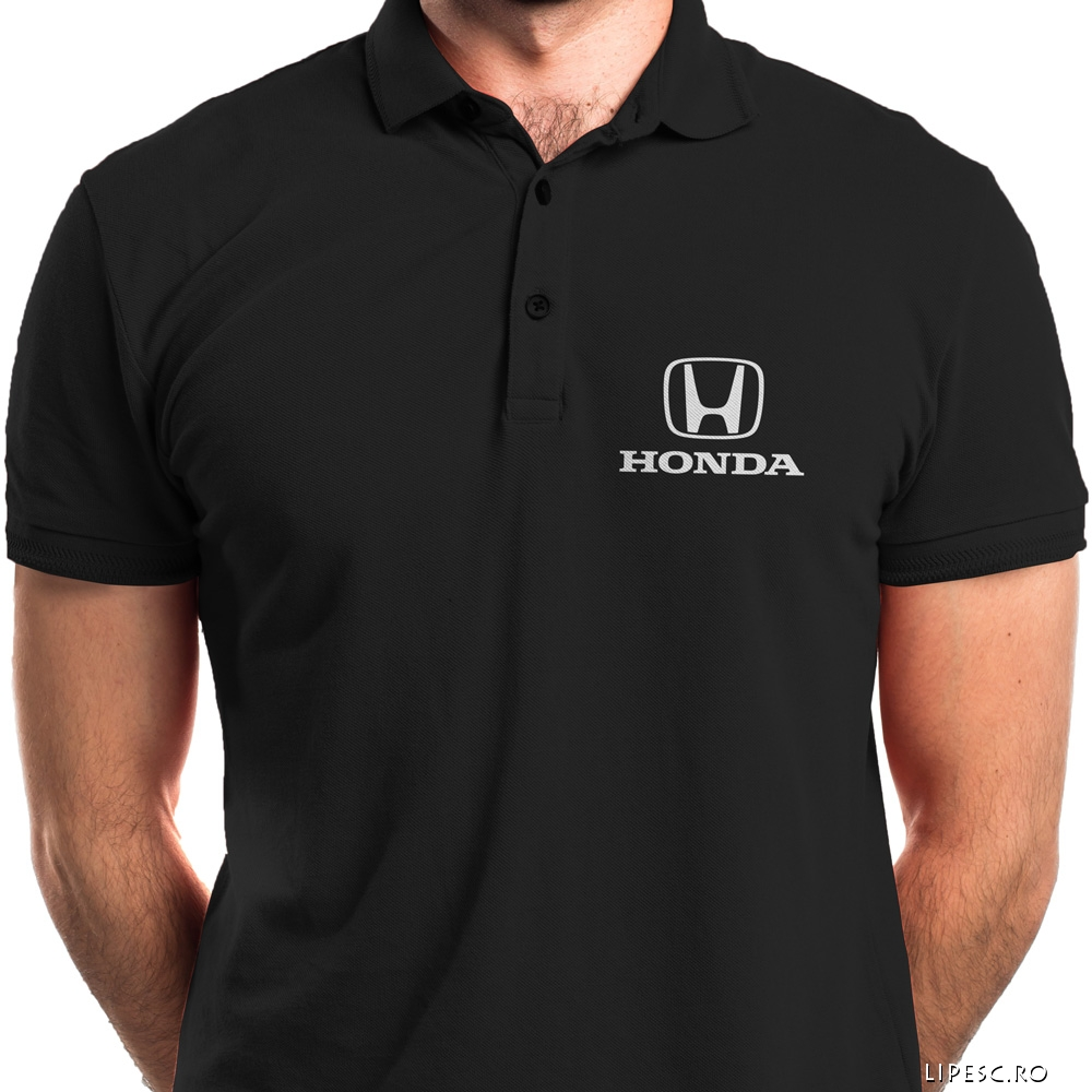 Tricouri polo Honda