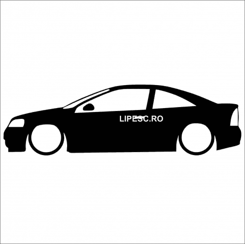 Sticker Bertone