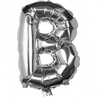 Baloane litera B