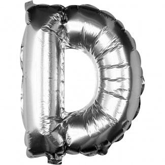 Baloane litera D