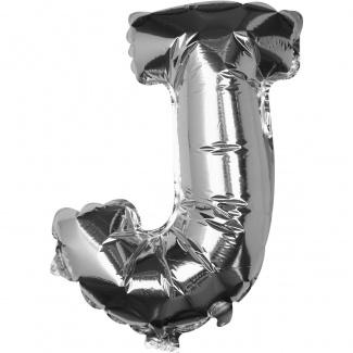 Baloane litera J