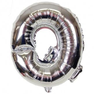 Baloane litera Q