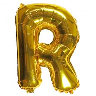 Baloane litera R