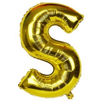 Baloane litera S