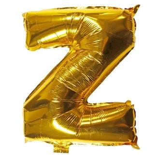 Baloane litera Z
