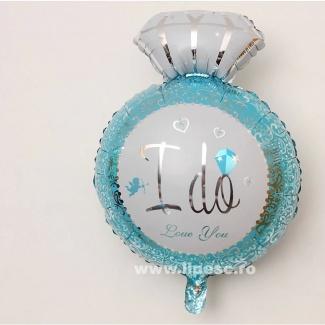 Balon burlacite I do