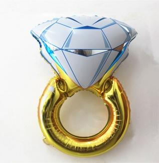 Balon inel 80 cm