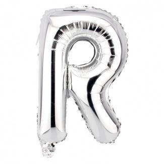 Balon litera R
