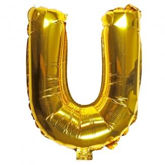 Balon litera U