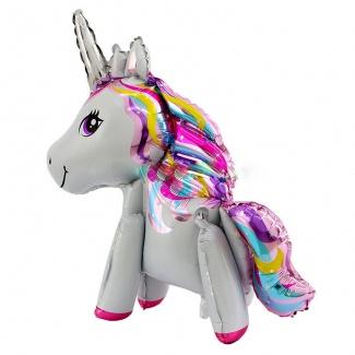 Balon unicorn 2