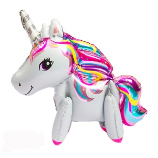 Balon unicorn