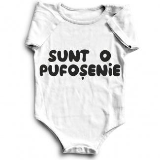 Body bebelus personalizat