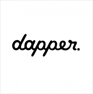 Sticker dapper