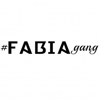 Sticker Fabia gang