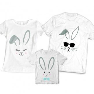 Tricouri pentru Paste Bad Bunny