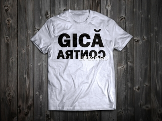 Tricou Gica-Contra