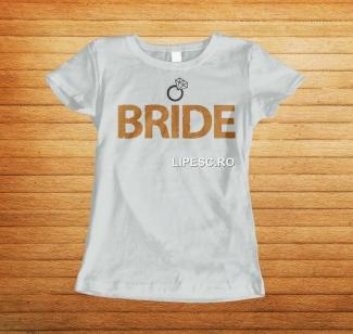 Tricou Bride