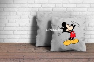 Perna Mickey Mouse