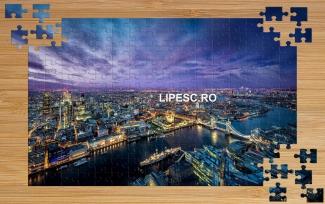 Puzzle Londra