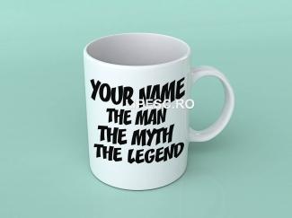 Cană your name